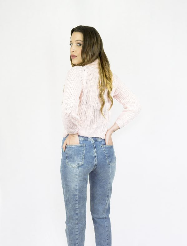 nastistyle-maglia-bianca-shoponline-beige-abbigliamentoonline-fattoamaglia-donna-rosa