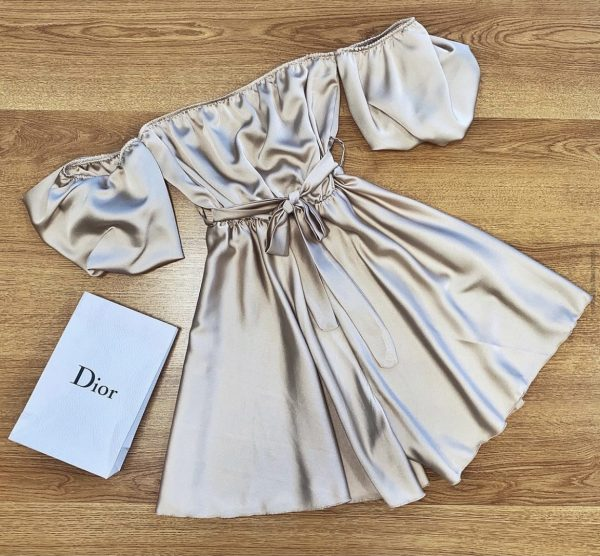 nastistyle-nasti-shoponline-abbigliamentodonna-tuta-vestito-abito-beige-raso-madeinitaly