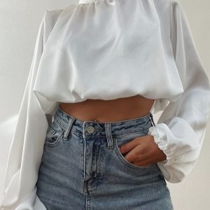 nastistyle-shoponline-abbigliamentodonna-blusasbuffo-blusaraso-blusabianca-magliabianca