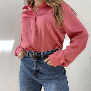 nastistyle-shoponline-abbigliamentodonna-camiciaraso-camiciaturchese-pink